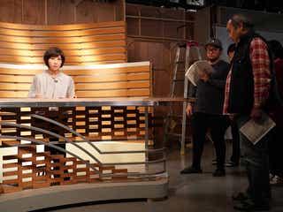 市來玲奈アナ、坂口健太郎主演ドラマにゲスト出演決定<イノセンス~冤罪弁護士~>