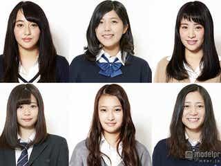 結果!日本一可愛い女子高生を決めるミスコン【北海道・東北地方予選/ファイナリスト12人発表】