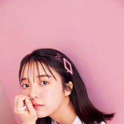 上白石萌音「mini」創刊20周年号で初表紙 恋愛観を明かす