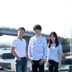 山崎育三郎主演ドラマ「殴り愛、炎」放送決定に期待の声 脚本は鈴木おさむ