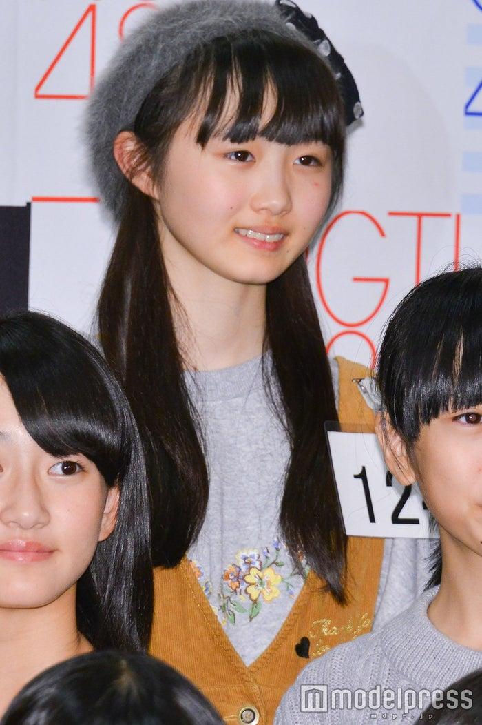 123齋藤陽菜さん (C)モデルプレス
