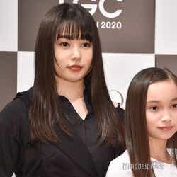 桜井日奈子、上妻美咲さん (C)モデルプレス
