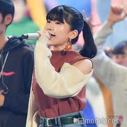 Little Glee Monster (C)モデルプレス