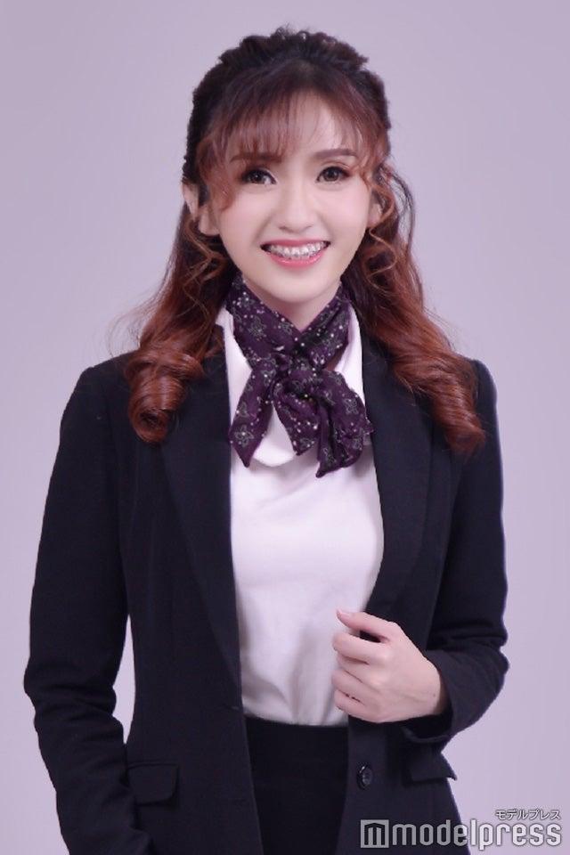 Joan Law YAN Ting