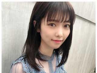 島崎遥香、暗髪にイメチェン「昔のぱるるっぽい」「可愛すぎ」の声