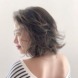 人気のハイライトカラー特集 さりげないのにもっと可愛い髪色が叶う!