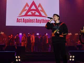 佐藤健・神木隆之介・城田優ら53名集結 三浦春馬さんの想いも…「Act Against Anything VOL.1『THE VARIETY 27』」開催<イベントレポ/セットリスト>