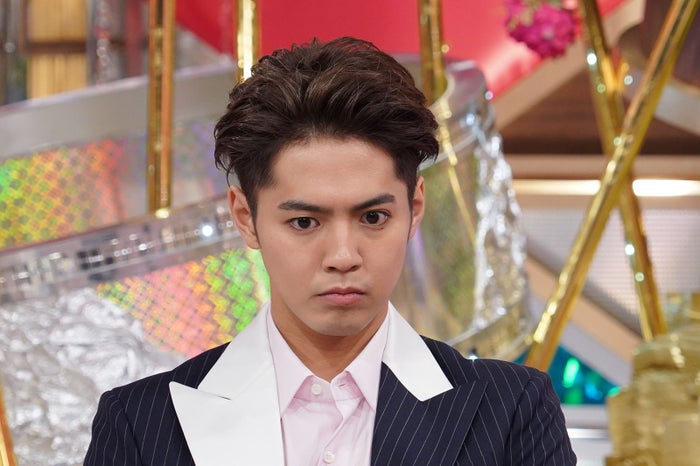 片寄涼太(C)日本テレビ