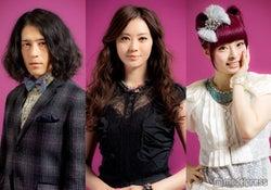 きゃりーぱみゅぱみゅ、テレビ番組初MCに決定!豪華共演者も発表