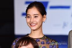 新木優子 (C)モデルプレス