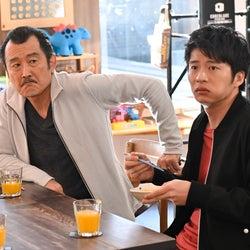 田中圭主演ドラマ「おっさんずラブ-in the sky-」第4話あらすじ