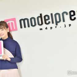 内田理央(C)モデルプレス