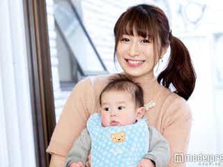 【ママになって変わったことインタビュー】おかもとまりさんの出産&育児ストーリー