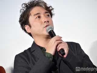 ムロツヨシ、新井浩文へのメッセージを投稿か