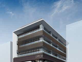原宿に食特化の新施設「JINGUMAE COMICHI」ミシュラン新業態含む18店舗