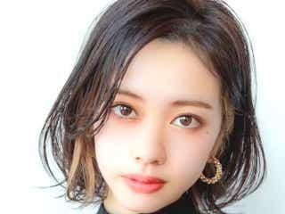 前髪なしの韓国風ヘアスタイルまとめ!女優のようなおしゃれな髪型を紹介