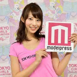 モデルプレス - モデルプレスTV・キャスター永田レイナ、ランジェリー姿で披露した抜群スタイルの秘訣は?TGC出演直後に直撃