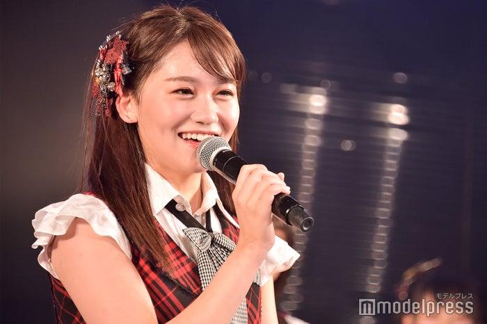 AKB48小嶋真子 (C)モデルプレス