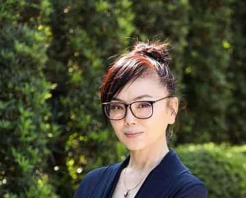 松田美由紀、「SUPER RICH」で伝説の漫画家役。第3話のキーパーソンに