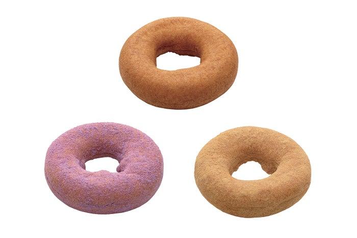 ミスド、からだに優しい「オイルカットドーナツ」登場/画像提供:株式会社ダスキン