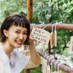柴田紗希 (写真提供:MBS)