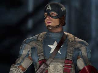 クリス・エヴァンス、キャプテン・アメリカ役のスクリーンテストを断っていた