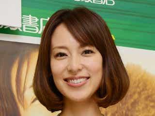 小泉里子、下着姿公開に「なんとも思わなかった」