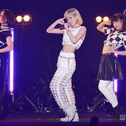 「KAWAii!! NiPPON EXPO 2014」にてライブを行ったUna