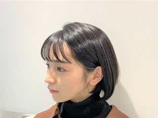 傳谷英里香が30cmヘアカットで気合い!中島健人&平野紫耀W主演『未満警察』に出演決定