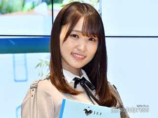 手術告白の欅坂46菅井友香、検査結果明かす