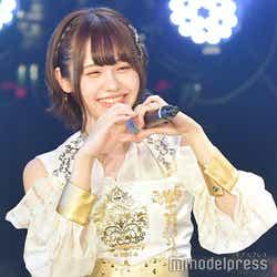 佐藤佳穂/SKE48「TOKYO IDOL FESTIVAL 2018」 (C)モデルプレス