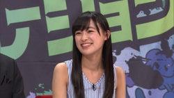 鈴木美羽(C)TBS