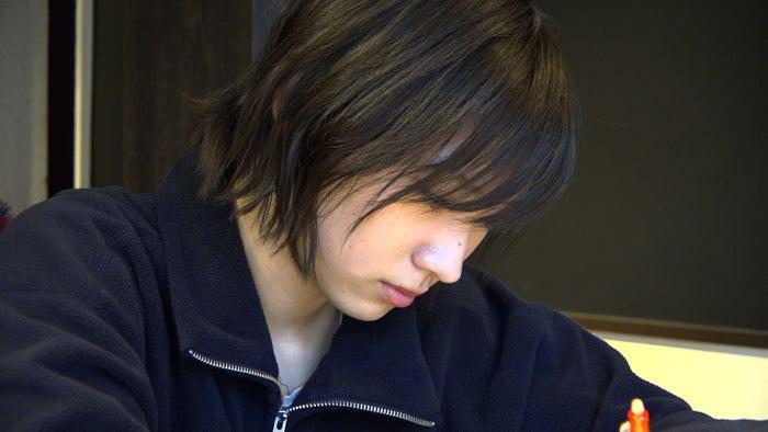 太田夢莉「アイドル密着番組 VENUS」より(提供写真)