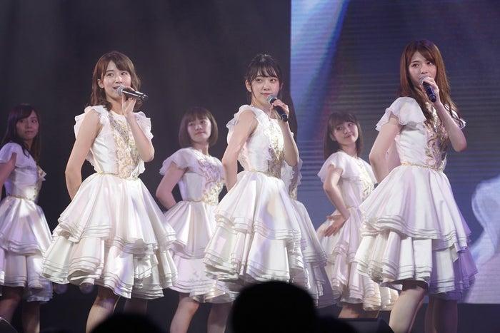 乃木坂46(写真提供:ソニー・ミュージックレーベルズ)