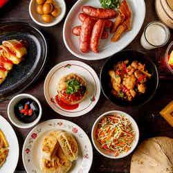 「台湾フェスティバル TOKYO2021」台湾ビアガーデンや麺料理が上野恩賜公園に集結