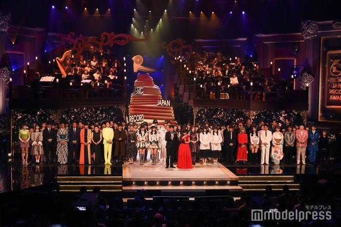 「第60回輝く!日本レコード大賞」 (C)モデルプレス