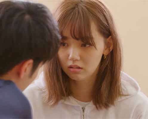 江野沢愛美、初回オーディションから本気キス スタジオ騒然「嘘でしょ!?」<恋愛ドラマな恋がしたい>