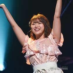 山内鈴蘭/「AKB48グループ歌唱力No.1決定戦」決勝大会 (C)モデルプレス
