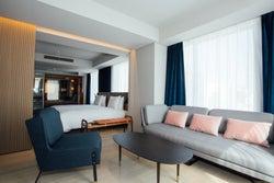 新ブランドホテル「ノーガ ホテル」の1号店が東京・上野に誕生