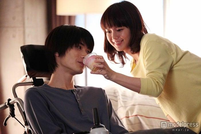多部未華子・三浦春馬 恋人役は4年に一度「オリンピックのような関係」