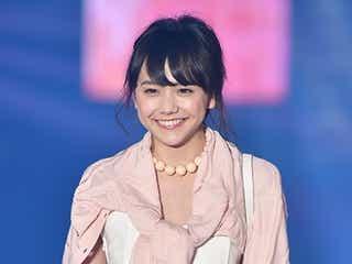 松井愛莉、誕生日に祝福コメント殺到で「本当に幸せもの」 新たな抱負も