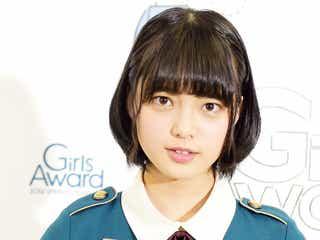 欅坂46センター平手友梨奈の一問一答「この春に始めたことは?」「今後のヘアスタイルの予定は?」