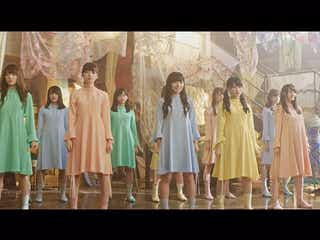 けやき坂46が伝えたいメッセージ 主演ドラマ主題歌MV解禁