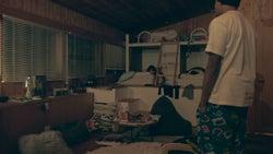 女子部屋を訪ねる愛大「TERRACE HOUSE OPENING NEW DOORS」42nd WEEK(C)フジテレビ/イースト・エンタテインメント