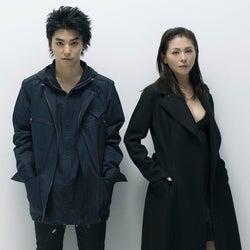 村上虹郎、二宮和也に続く12年ぶり起用 小泉今日子と共演「いい意味で怖い」<本人コメント>