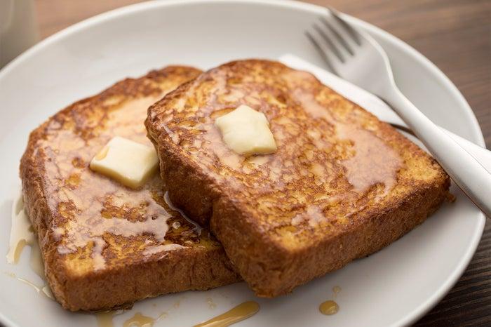フレンチトースト(イメージ)/画像提供:Egg Restaurant