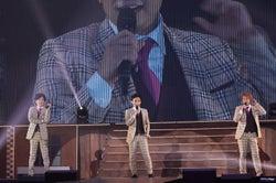 稲垣吾郎、草なぎ剛、香取慎吾/Photo:宮脇進