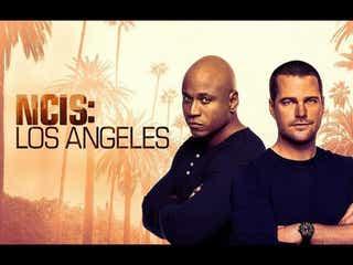 シリーズ通算250話到達『NCIS:LA ~極秘潜入捜査班』シーズン11が日本初放送