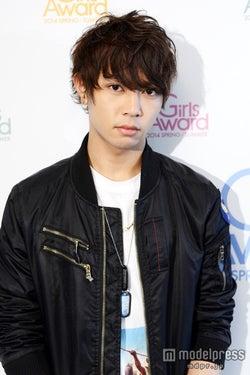 元「men's egg」山田ジェームス武、再スタートは「苦労の連続」 新境地に挑む モデルプレスインタビュー