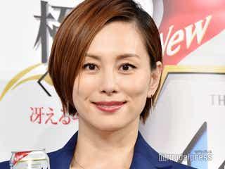 米倉涼子、嵐の活動休止にコメント